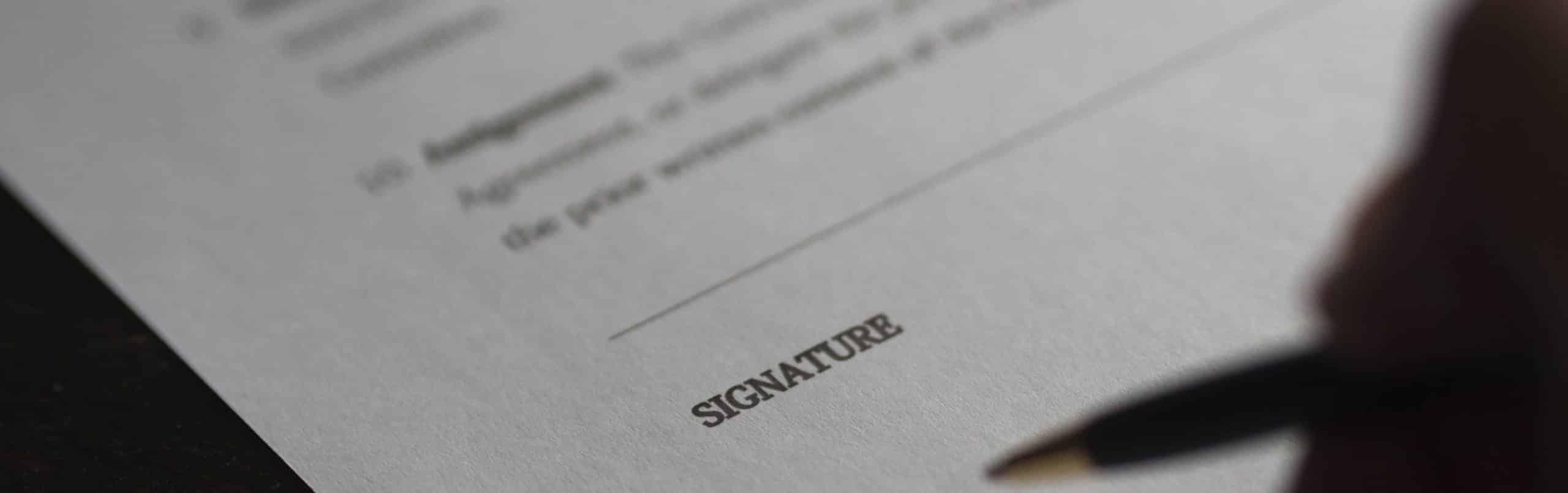 Update: Colorado License Renewal Certificate 1