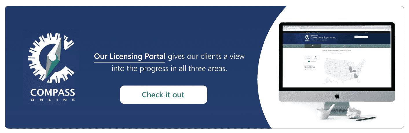 Debt Collection Licensing Portal