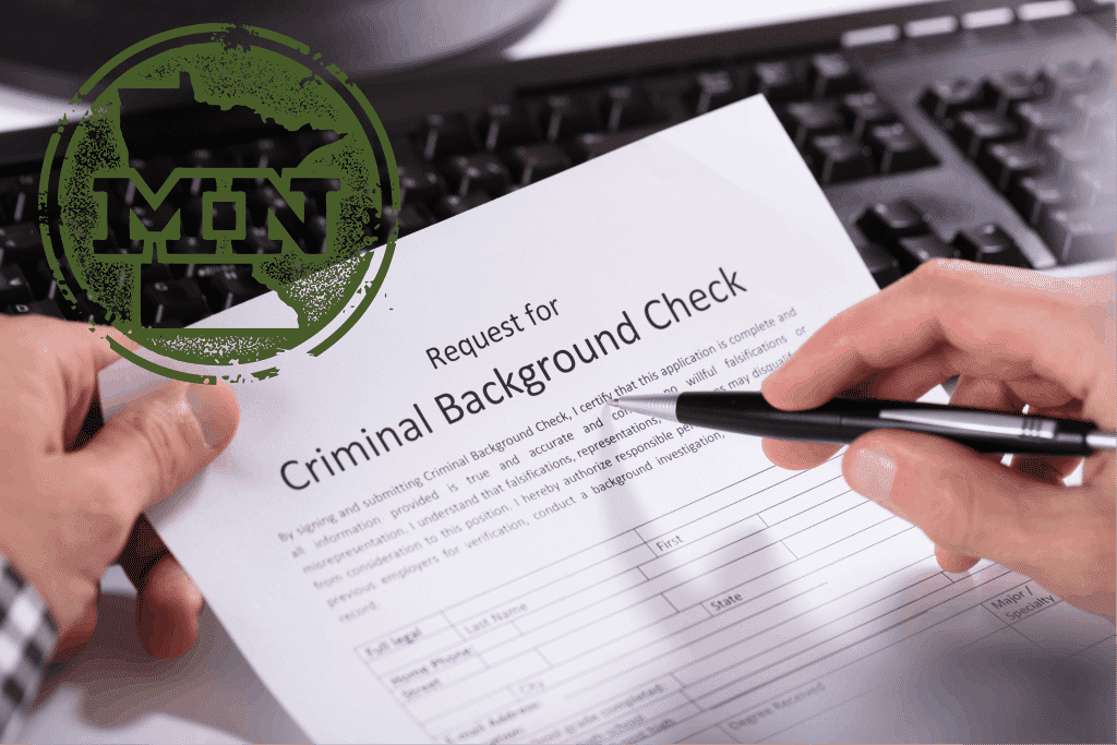 Failure to Renew a Background Check for Every Collector Will Risk Loss of Minnesota License 1