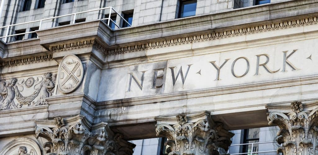New York Passes Litigation Impacting Student Loan Servicers 1