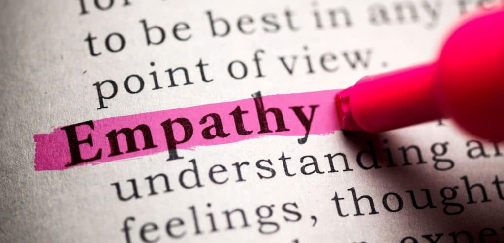 Empathy: The Quality Every Debt Collector Needs? 2
