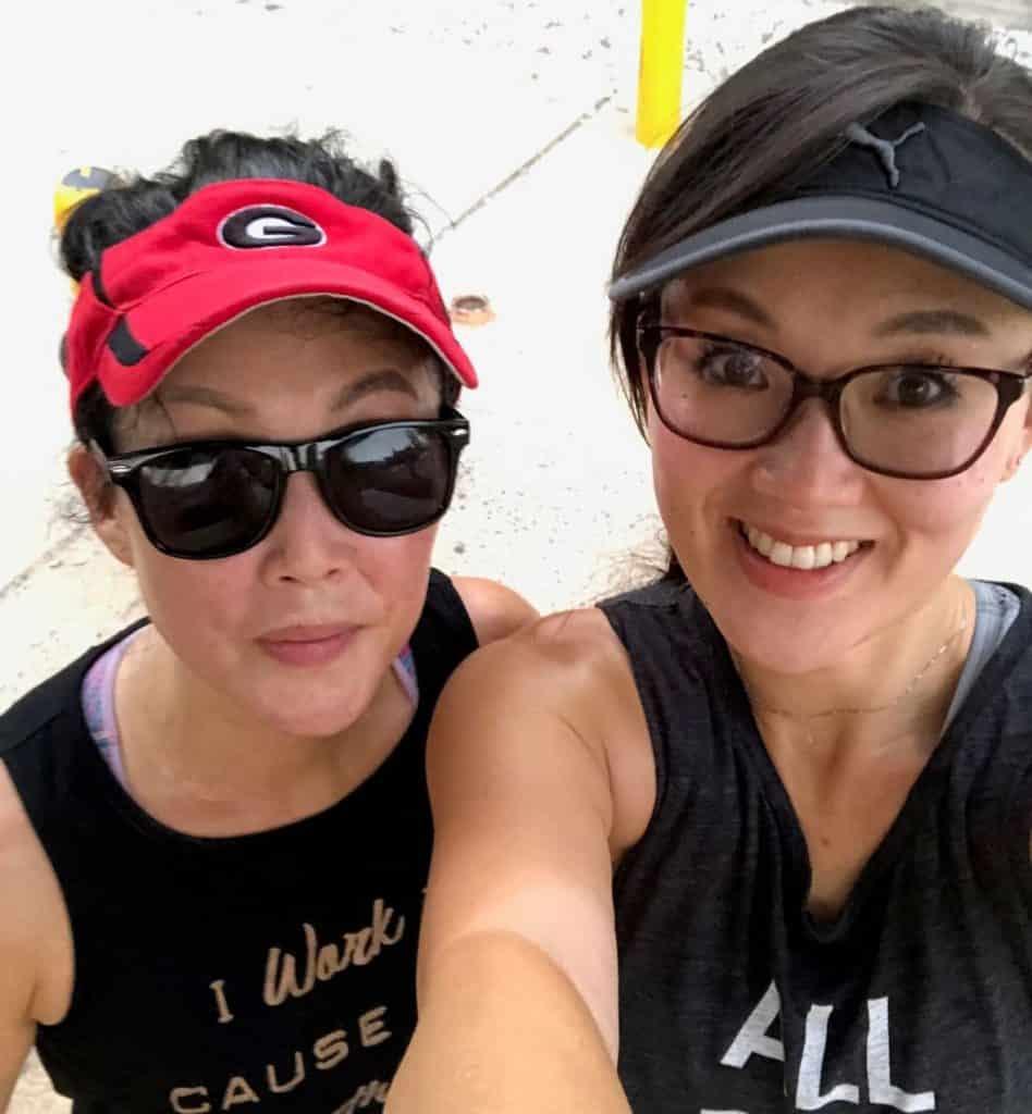 Cornerstone Specialist to Run Her First Marathon 1