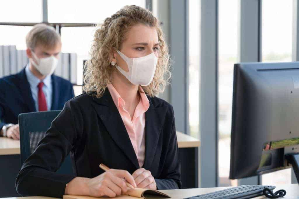 Connecticut's Memo Addresses Concerns AboutCorona-virus in the Workplace 1