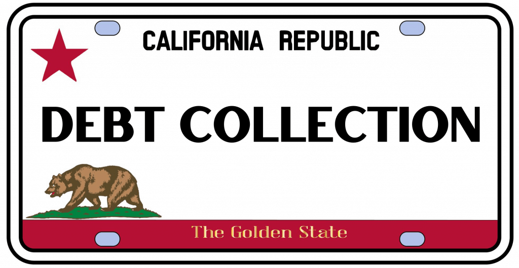 Get your Questions Answered about the California Debt Collection License Application 1